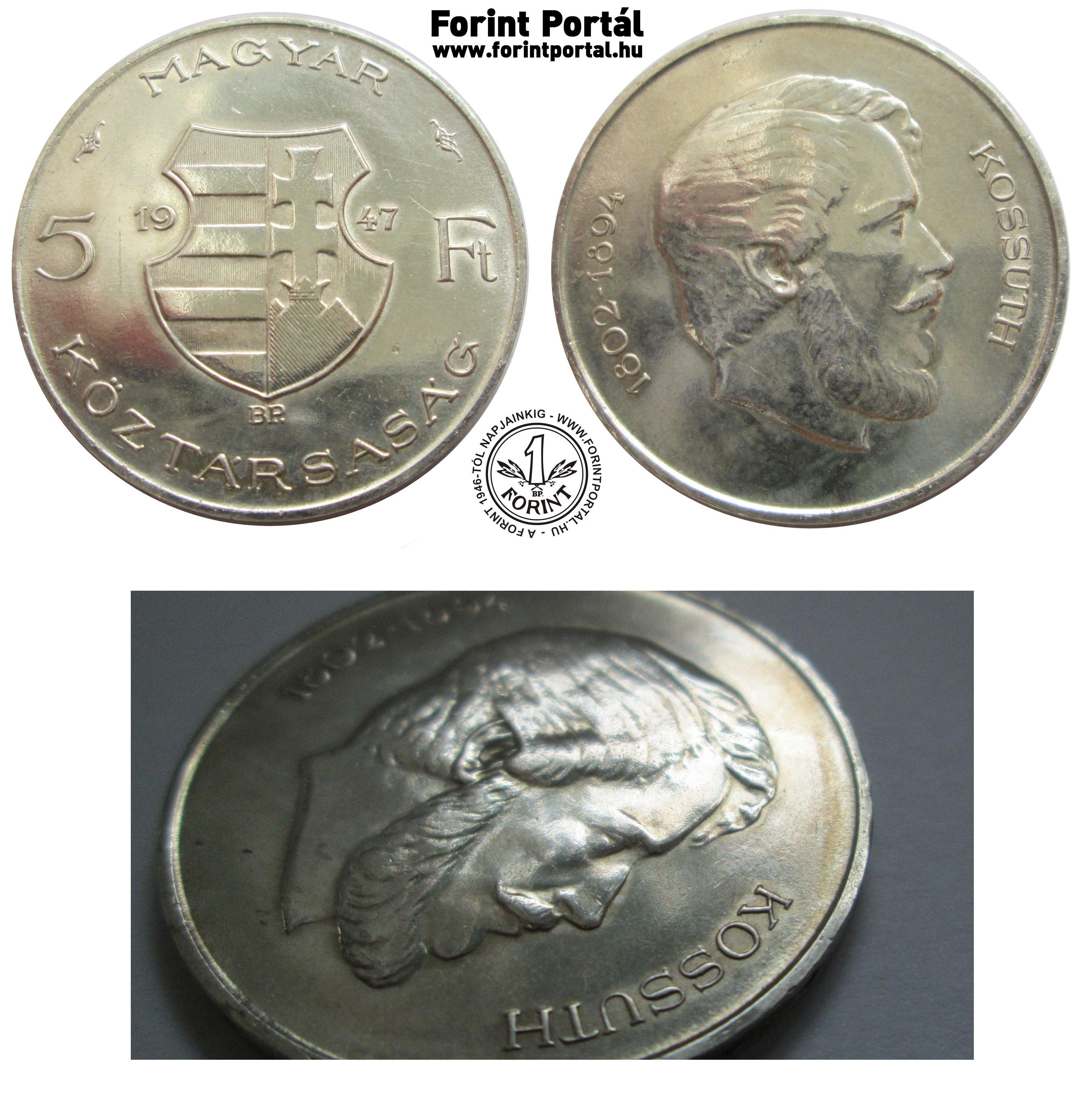 http://www.forintportal.hu/ritkasagkatalogus/5_forint/www_forintportal_hu_1947_5forint_haj_homlok_kozepig_er.jpg